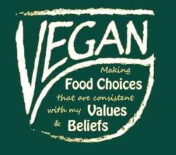 Inspiring Vegan T Shirts