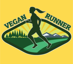 vegan running shirt for women