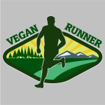 Vegan Running T Shirt for Men
