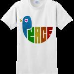 Vegan Friendly T Shirt Designs