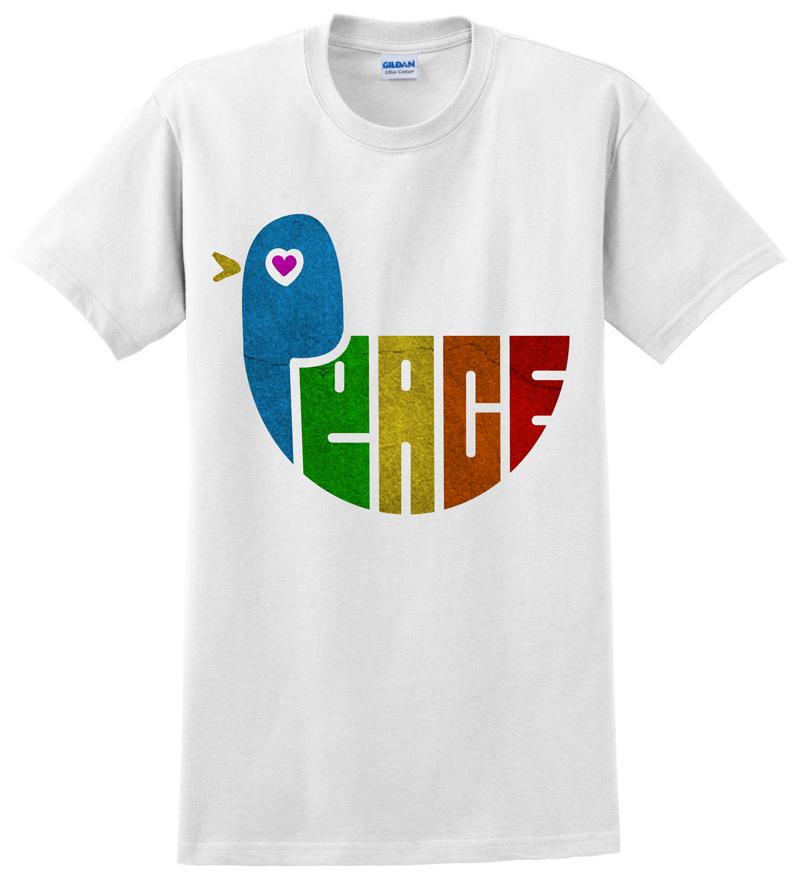 Wholesale T Shirt Design Printing