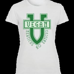 Womens vegan t shirts
